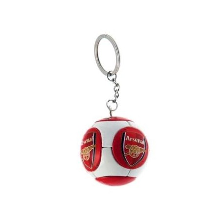 Prívesok na kľúče ARSENAL Ball FOREVER COLLECTIBLES ARS1619