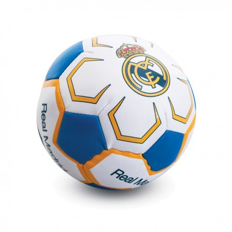 Kick & Trick loptička 10cm REAL MADRID FOREVER COLLECTIBLES REA1055x