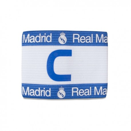 Kapitánska páska na rameno REAL MADRID FOREVER COLLECTIBLES REA1065x