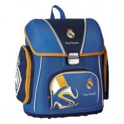 Anatomická školská taška pre 1.stupeň REAL MADRID (3452)