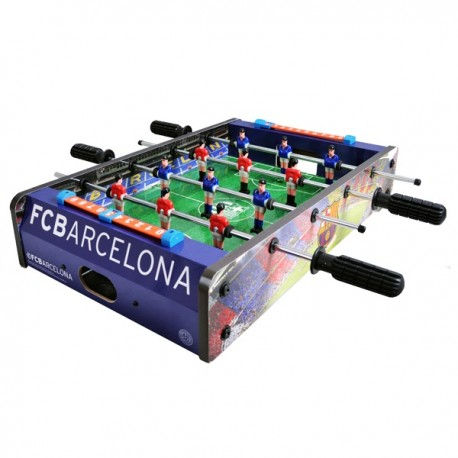 Stolový futbal FC BARCELONA FOREVER COLLECTIBLES BRC1201x