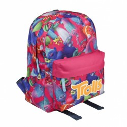 Dievčenský batoh TROLLS 32cm