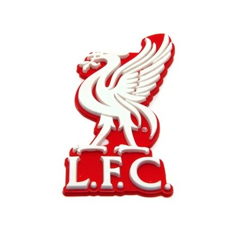 3D Magnetka 7 x 4cm LIVERPOOL F.C. FOREVER COLLECTIBLES LIV1918