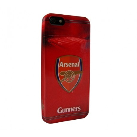 Ochranný kryt na  iPHONE 5/5S ARSENAL Red FOREVER COLLECTIBLES ARS1881