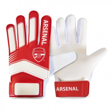 Brankárske rukavice ARSENAL Youth 10+ FOREVER COLLECTIBLES ARS1605A