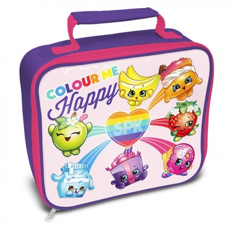 Termo taška / box na desiatu SHOPKINS Rainbow SPEARMARK SHO0994