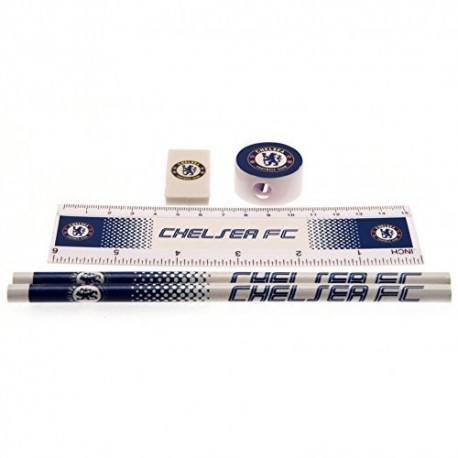 Školský set FC CHELSEA 5ks FOREVER COLLECTIBLES CHE1568