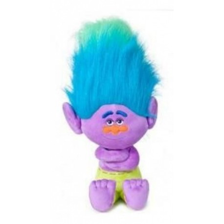 Plyšová hračka 35cm TROLLS Collection WHITEHOUSE© Leisure LLP TRO0968E