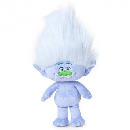 Plyšová hračka 35cm TROLLS Collection WHITEHOUSE© Leisure LLP TRO0968F