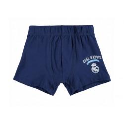 Chlapčenské boxerky REAL MADRID Navy (RM02250)