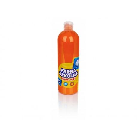 ASTRA Temperová farba posterová 500ml Oranžová, 301112007 ASTRA AST2039